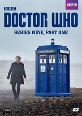 Doctor Who - Series 9, Part 1 (2-DVD)