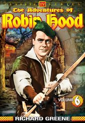 Adventures of Robin Hood - Volume 6