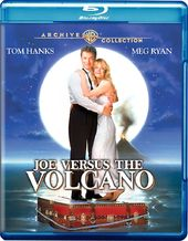 Joe Versus the Volcano (Blu-ray)