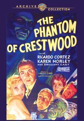 The Phantom of Crestwood (Full Screen)