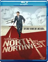 North by Northwest (Blu-ray)