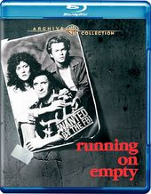 Running on Empty (Blu-ray)