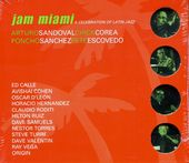 Jam Miami: A Celebration of Latin Jazz