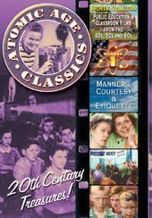 Atomic Age Classics, Volume 1: Manners, Courtesy