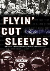 Flyin' Cut Sleeves: Street Gang Presidents in the