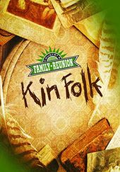 Country's Family Reunion: Kin Folk (4-DVD)