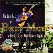 The Very Best of Beny More & His All Star Afro