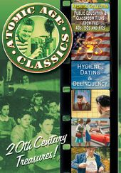 Atomic Age Classics, Volume 2: Hygiene, Dating &