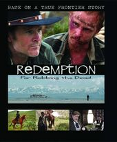 Redemption for Robbing the Dead (Blu-ray)