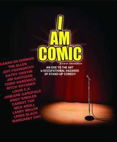 I Am Comic (Blu-ray)