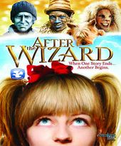 After The Wizard (Blu-ray)