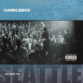 Alive in Seattle (CD + DVD)