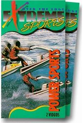 Extreme Sports - Power Sports (2-Tape Set)