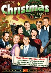 Vintage Christmas TV Classics - Volume 2