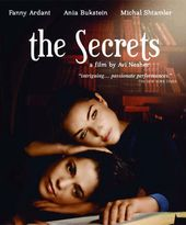 The Secrets (Blu-ray)
