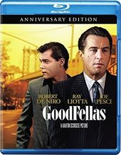 Goodfellas (25th Anniversary Edition) (Blu-ray)