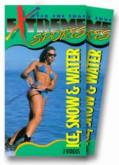 Extreme Sports - Ice, Snow & Water (2-Tape Set)
