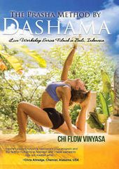 Dashama Konah Gordon - Chi Flow (water/ Sacral