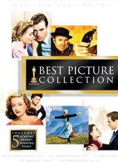 Best Picture Collection (5-DVD)