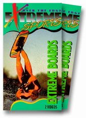 Extreme Sports - Extreme Boards (2-Tape Set)