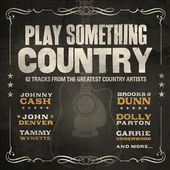 Play Something Country (3-CD)