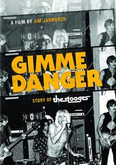 The Stooges - Gimme Danger: Story of The Stooges
