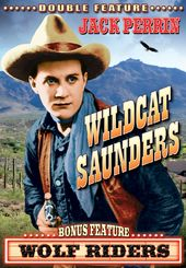 Jack Perrin Double Feature: Wildcat Saunders
