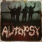 Introducing Autopsy (2-CD)
