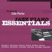 The Music of Cole Porter: Jazz Piano Essentials