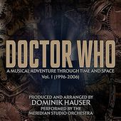 Doctor Who: A Musical Adventure Through Time And