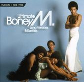 Ultimate Boney M: Long Versions & Rarities