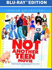 Not Another Teen Movie (Blu-ray)
