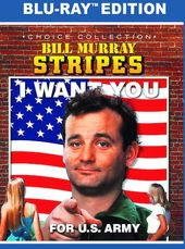 Stripes (Blu-ray)