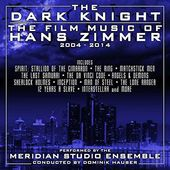 Dark Knight: The Film Music of Hans Zimmer 3 - Ost