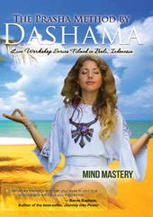 Dashama Konah Gordon - Mind Mastery