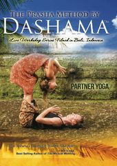 Dashama Konah Gordon - Partner Yoga (Acroyoga
