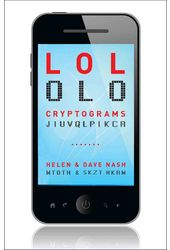Puzzles: LOL Cryptograms