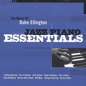 The Music of Duke Ellington: Jazz Piano