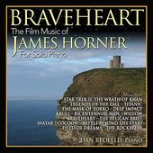 Braveheart: The Film Music of James Horner for