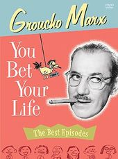 You Bet Your Life - Best Episodes (3-DVD)