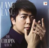 The Chopin Album (2-LPs)