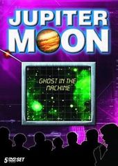 Jupiter Moon: Ghost in the Machine (5-DVD)