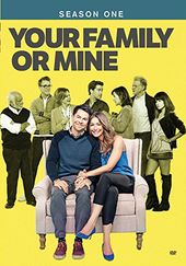 Your Family or Mine - Season 1 (2-Disc)