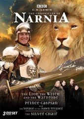 The Chronicles of Narnia (BBC) (3-DVD)