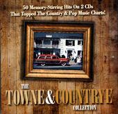 Towne & Countrye Collection (2-CD)