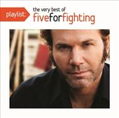 Playlist: The Very Best of Five for Fighting