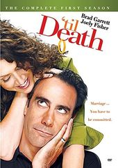 'Til Death - Complete 1st Season (3-Disc)