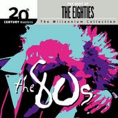 The Best of The 80s - 20th Century Masters /