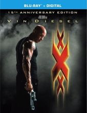 xXx (15th Anniversary) (Blu-ray)