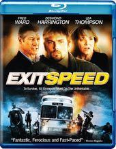 Exit Speed (Blu-ray)
